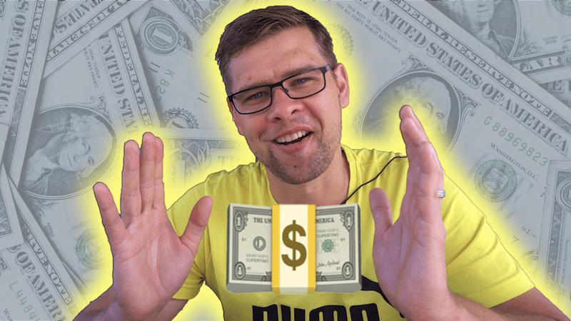 miten rahaa