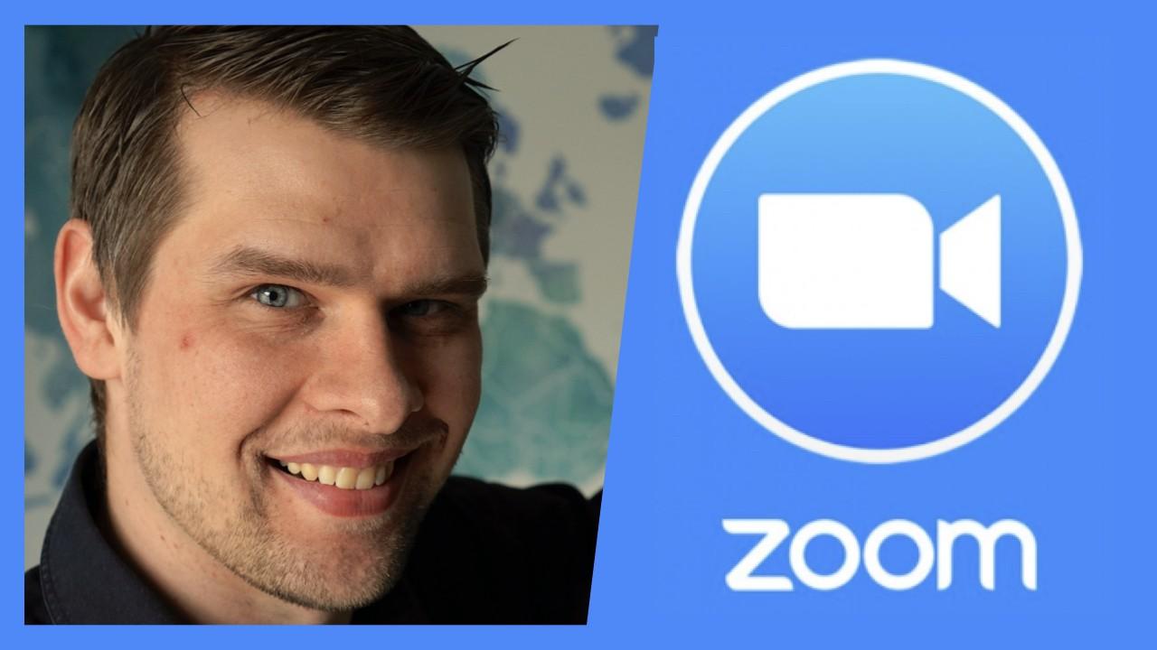 Miten Zoomia käytetään turvallisesti?