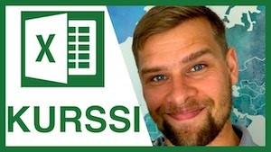 Ilmainen Excel kurssi