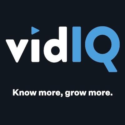 lataa ilmainen YouTUbe työkalu VIDIQ